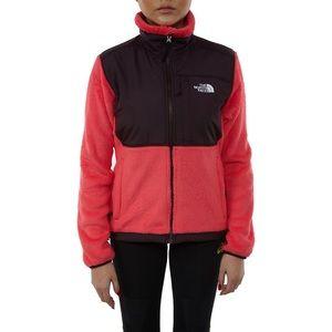 North Face Denali Thermal Jacket Pink Plum
